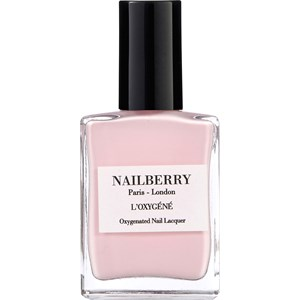 Nailberry - Nagellack - Peonies Collection L'Oxygéné  Oxygenated Nail Lacquer