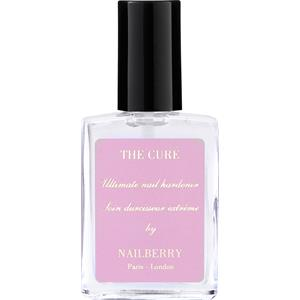 Nailberry - Nail care - The Cure Ultimate Nail Hardener
