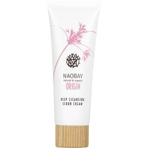 naobay-pflege-anti-aging-pflege-origin-deep-cleansing-scrub-cream-75-ml