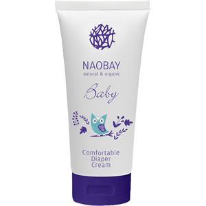 Vorschaubild von Naobay Pflege Babypflege Comfortable Diaper Cream 100 ml