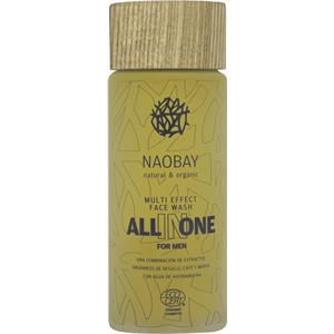 Naobay - Facial care - All In One For Men Multi Effect Face Wash