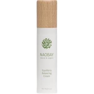 Naobay - Facial care - Equilibria Cream