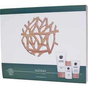 Naobay - Gesichtspflege - Essential Skin Care Kit