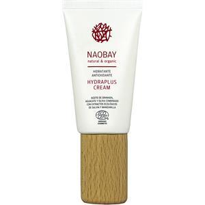 Naobay - Gesichtspflege - Hydraplus Cream