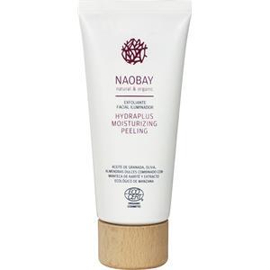 Naobay - Gesichtspflege - Hydraplus Moisturizing Peeling