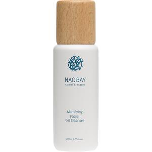 Naobay - Gesichtspflege - Mattifying Cleansing Gel