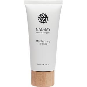Naobay - Gesichtspflege - Moisturizing Peeling