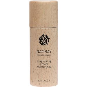 Naobay - Facial care - Oxygenating Cream Moisturizer