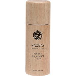 Naobay - Facial care - Renewal Antioxidant Cream