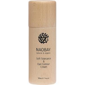 Naobay - Facial care - Soft Tolerance & Eye Contour
