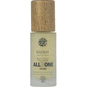 Naobay - Herrenpflege - Energetic Care Cream