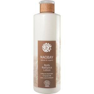Naobay - Body care - Body Radiance Lotion