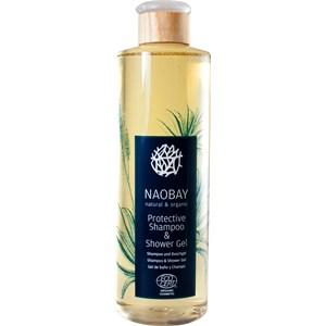 Naobay - Body care - Protective Shampoo & Shower Gel