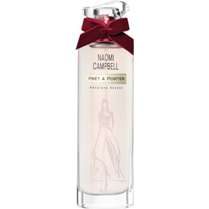 Naomi Campbell - Absolute Velvet - Eau de Parfum Spray