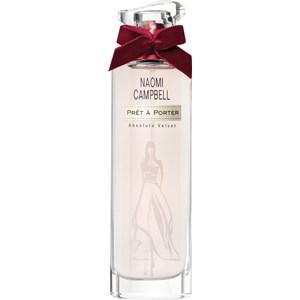 Naomi Campbell - Absolute Velvet - Eau de Toilette Spray