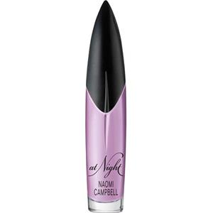 Naomi Campbell - At Night - Eau de Parfum Spray