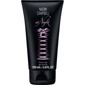 Naomi Campbell - At Night - Shower Gel
