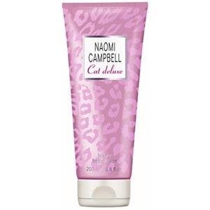 Naomi Campbell - Cat Deluxe - Body Lotion