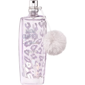 Naomi Campbell - Cat Deluxe - Silver Eau de Toilette Spray