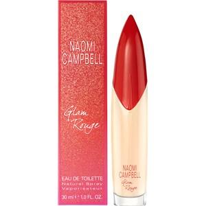 Naomi Campbell - Glam Rouge - Eau de Toilette Spray