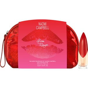 Naomi Campbell - Glam Rouge - Gift set