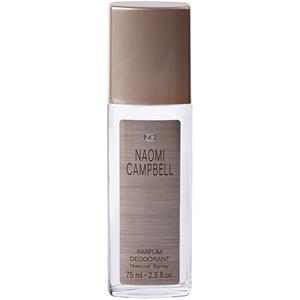 Naomi Campbell - Naomi Campbell - Deodorant Spray