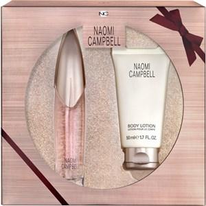 Naomi Campbell - Naomi Campbell - Geschenkset