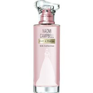 Naomi Campbell - Prêt à Porter Silk Collection - Eau de Parfum Spray