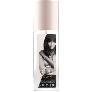 Naomi Campbell - Private - Deodorant Spray