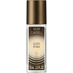 Naomi Campbell - Queen of Gold - Deodorant Spray