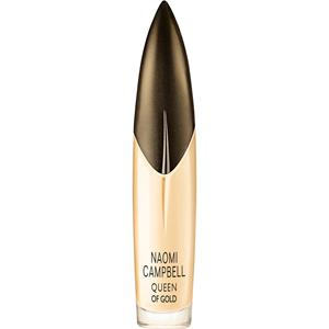Naomi Campbell - Queen of Gold - Eau de Toilette Spray