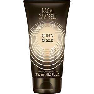 Naomi Campbell - Queen of Gold - Shower Gel
