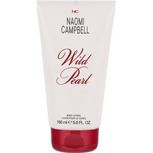Naomi Campbell - Wild Pearl - Body Lotion