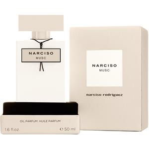 Narciso Rodriguez - NARCISO - Musc Oil