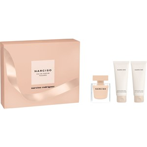 Narciso Rodriguez - NARCISO - Poudrée Gift Set