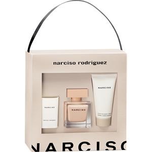 Narciso Rodriguez - NARCISO - Poudrée Set