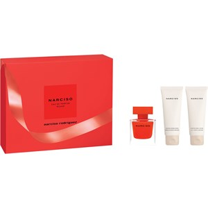Narciso Rodriguez - limitierte Editionen/Sets - Rouge Gift Set