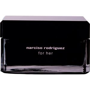 Image of Narciso Rodriguez Damendüfte for her Body Cream 150 ml