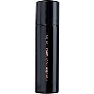 Image of Narciso Rodriguez Damendüfte for her Deodorant Spray 100 ml