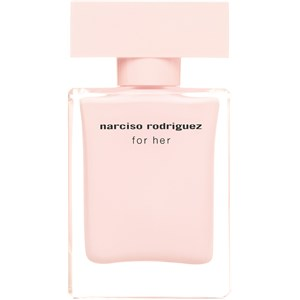 Image of Narciso Rodriguez Damendüfte for her Eau de Parfum Spray 100 ml