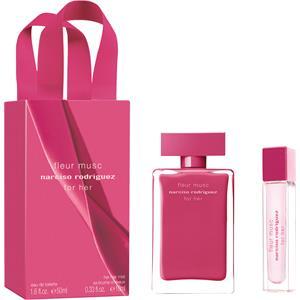 Narciso Rodriguez - for her - Fleur Musc Geschenkset