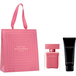 Narciso Rodriguez - for her - Fleur Musc Gift set