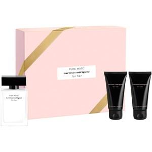 Narciso Rodriguez - for her - Geschenkset