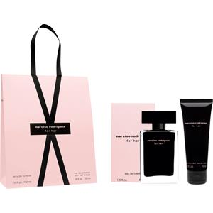 Narciso Rodriguez - for her - Geschenkset - Beauty Pack