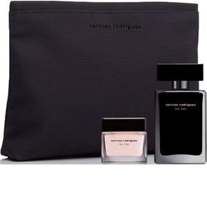 Narciso Rodriguez - for her - Geschenkset Muttertag