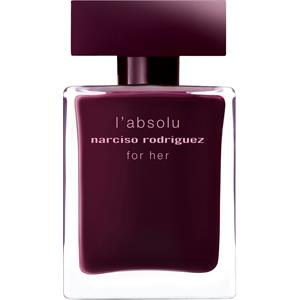 Narciso Rodriguez - for her - L'absolu Eau de Parfum Spray