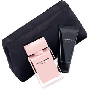 Narciso Rodriguez - for her - Muttertag Geschenkset
