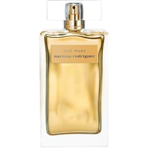 Narciso Rodriguez - for her - Oud Musc Eau de Parfum Spray Intense