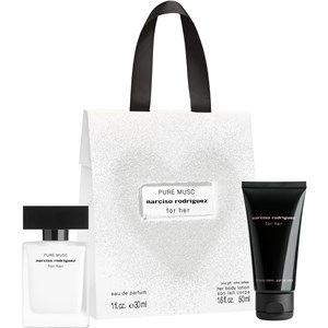 Narciso Rodriguez - for her - Pure Musc Gift Set