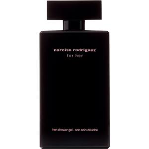 Narciso Rodriguez - for her - Shower Gel